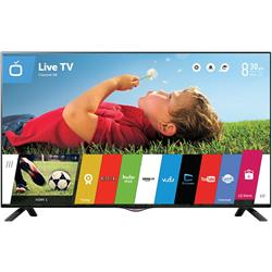 "LG 49"" LED 4K 2160P SMART TV 49UB8200 Image"