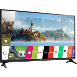 "LG 43"" 1080P SMART TV 43LJ550M Image"