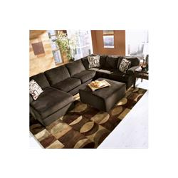 ASHLEY VISTA  3 PC SECTIONAL 6840467/434/416 Image